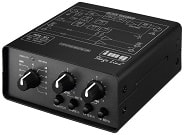 IMG Stage Line MPA 102 Low Noise Mikrofon Preamp