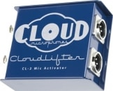 Cloud Microphones Cloudfilter CL-2