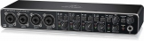 Behringer UMC404HD U-Phoria USB Audio Interface mit Midi