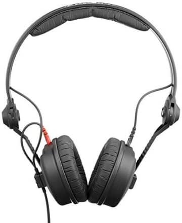 Sennheiser HD-25 Headphones